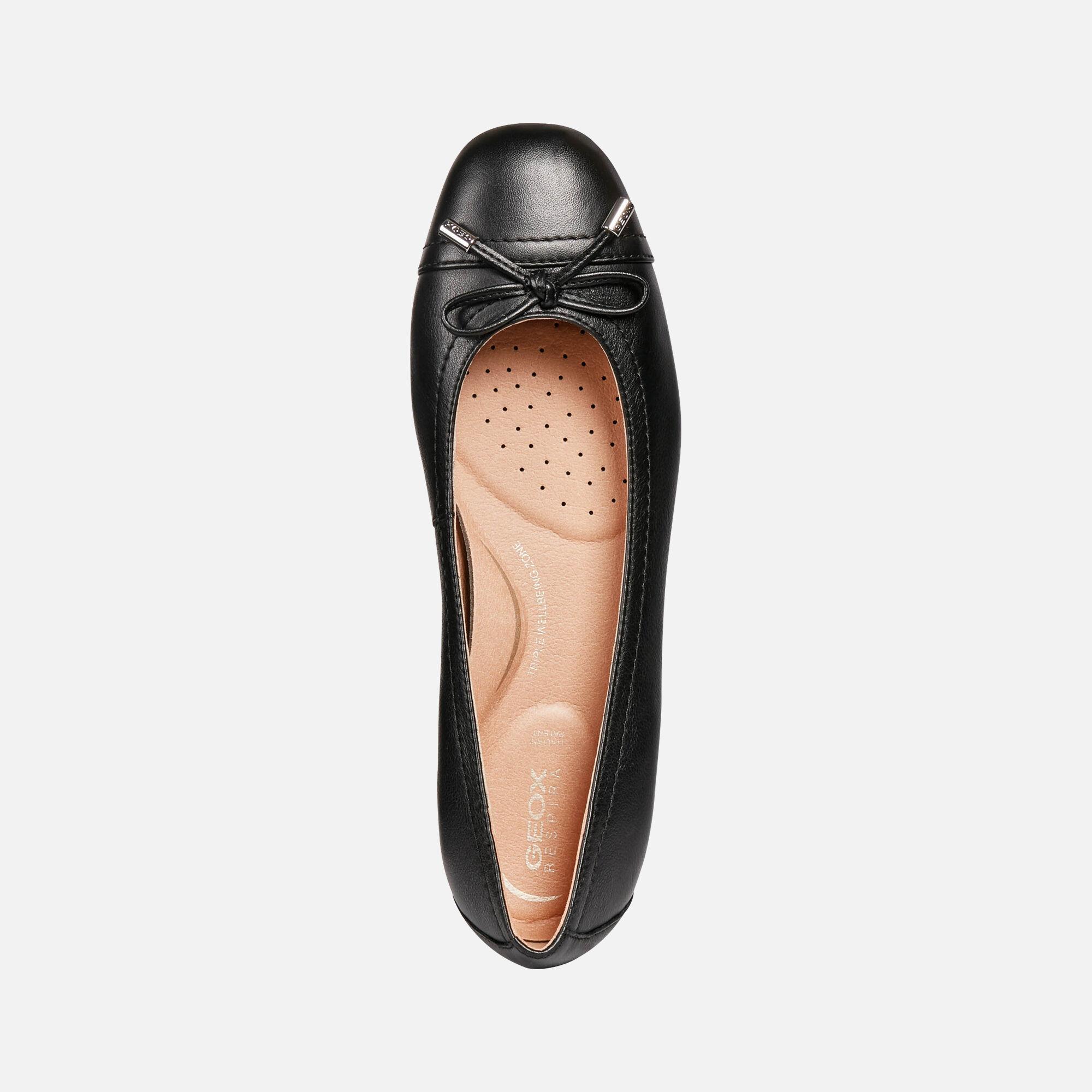 Schuhe in der Schweiz bestellen Ballerinas Für Damen Geox