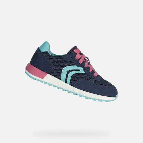 SNEAKERS ALBEN GIRL