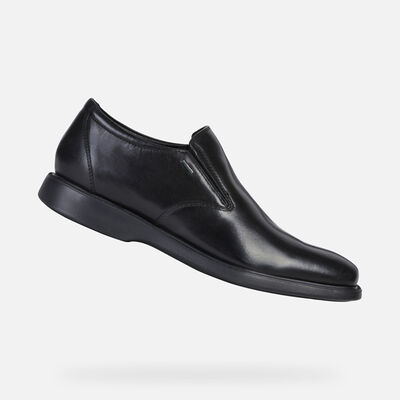 FORMAL SHOES MAN GEOX BRAYDEN ABX MAN