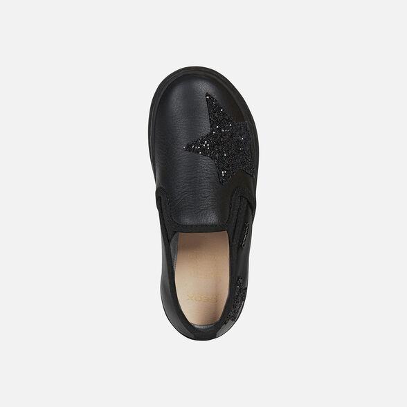 Geox J Kalispera Girl J744GI0DHAS Sneaker