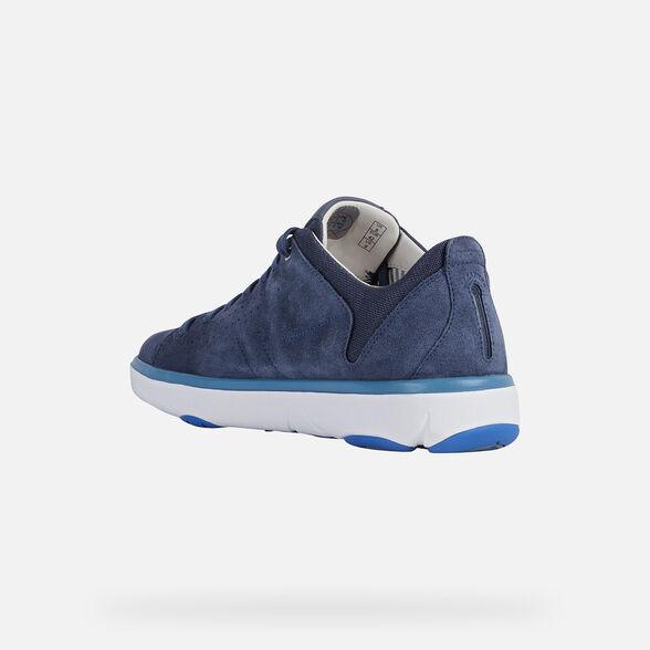 Geox U Nebula E Sneaker Hombre