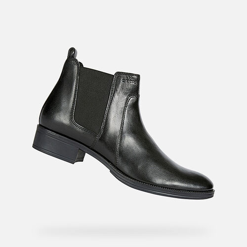 ANKLE BOOTS LACEYIN WOMAN