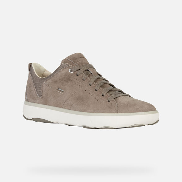 SNEAKERS HOMBRE GEOX NEBULA Y HOMBRE - 3