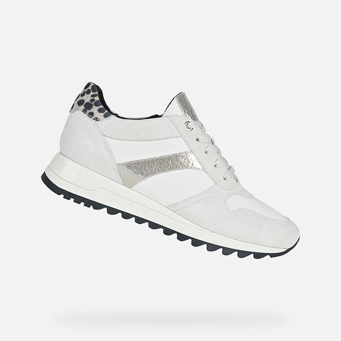 Sneakers FemmerespirantesGeox