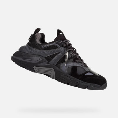 SNEAKERS MAN GEOX T01 PHONICA