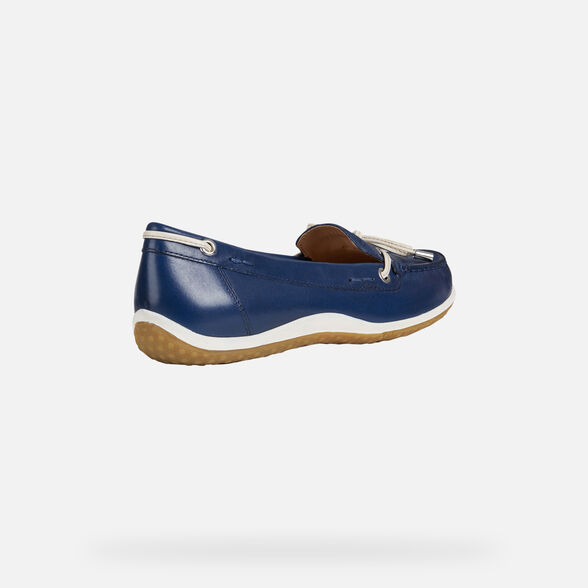 LOAFERS WOMAN GEOX VEGA WOMAN - 6