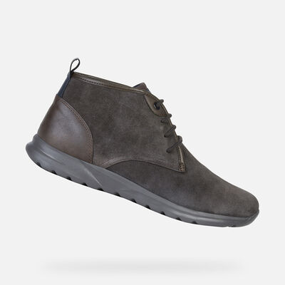 BOTTINES HOMME GEOX DAMIAN HOMME