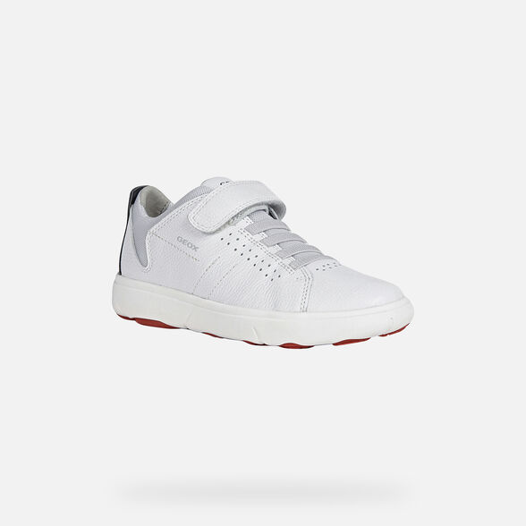 BOY SNEAKERS GEOX NEBCUP BOY - 3