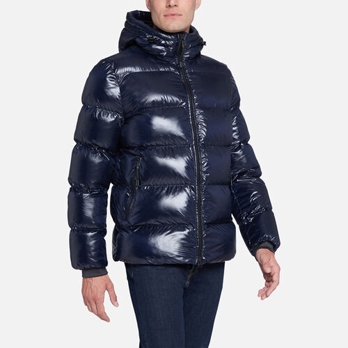 DOWN JACKETS SILE MAN