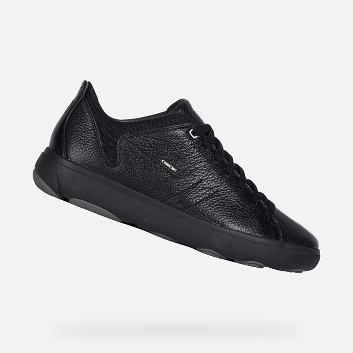 Patentada De Con Hombre Tecnología Zapatos NebulaGeox rdstQCh