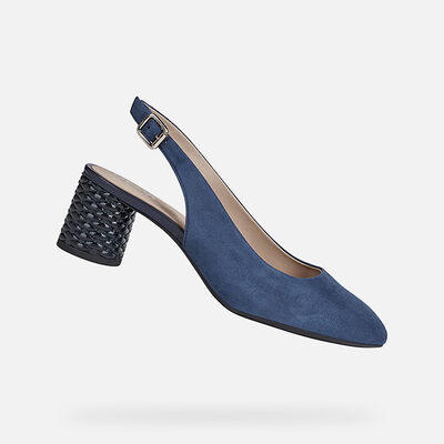 PUMPS WOMAN GEOX ORTENSIA WOMAN
