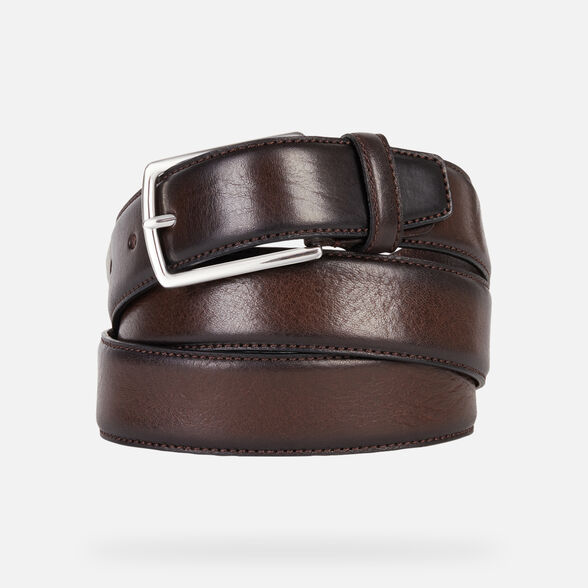 MAN BELTS GEOX BELT MAN - 1