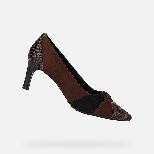 PUMPS BIBBIANA WOMAN