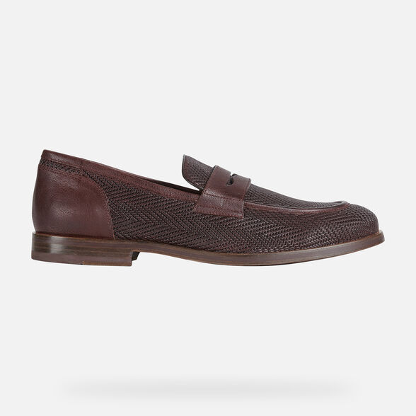 MAN LOAFERS GEOX BAYLE MAN - 2
