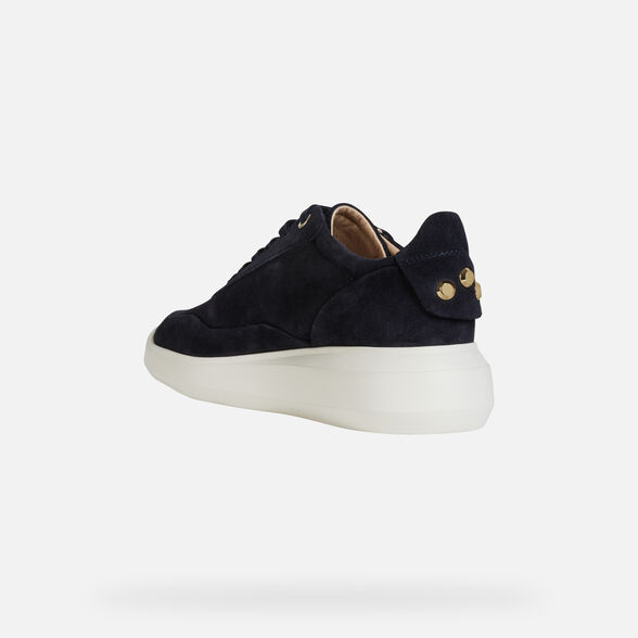 SNEAKERS DONNA GEOX RUBIDIA DONNA - 5