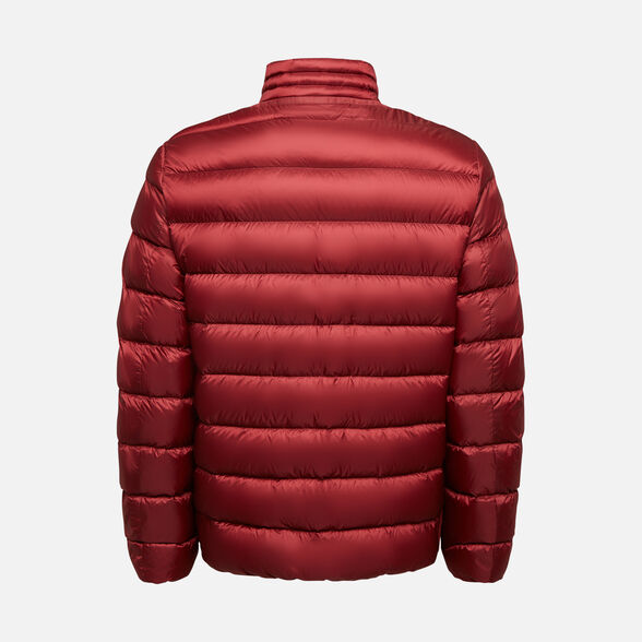 DOWN JACKETS MAN GEOX DERECK MAN - 5