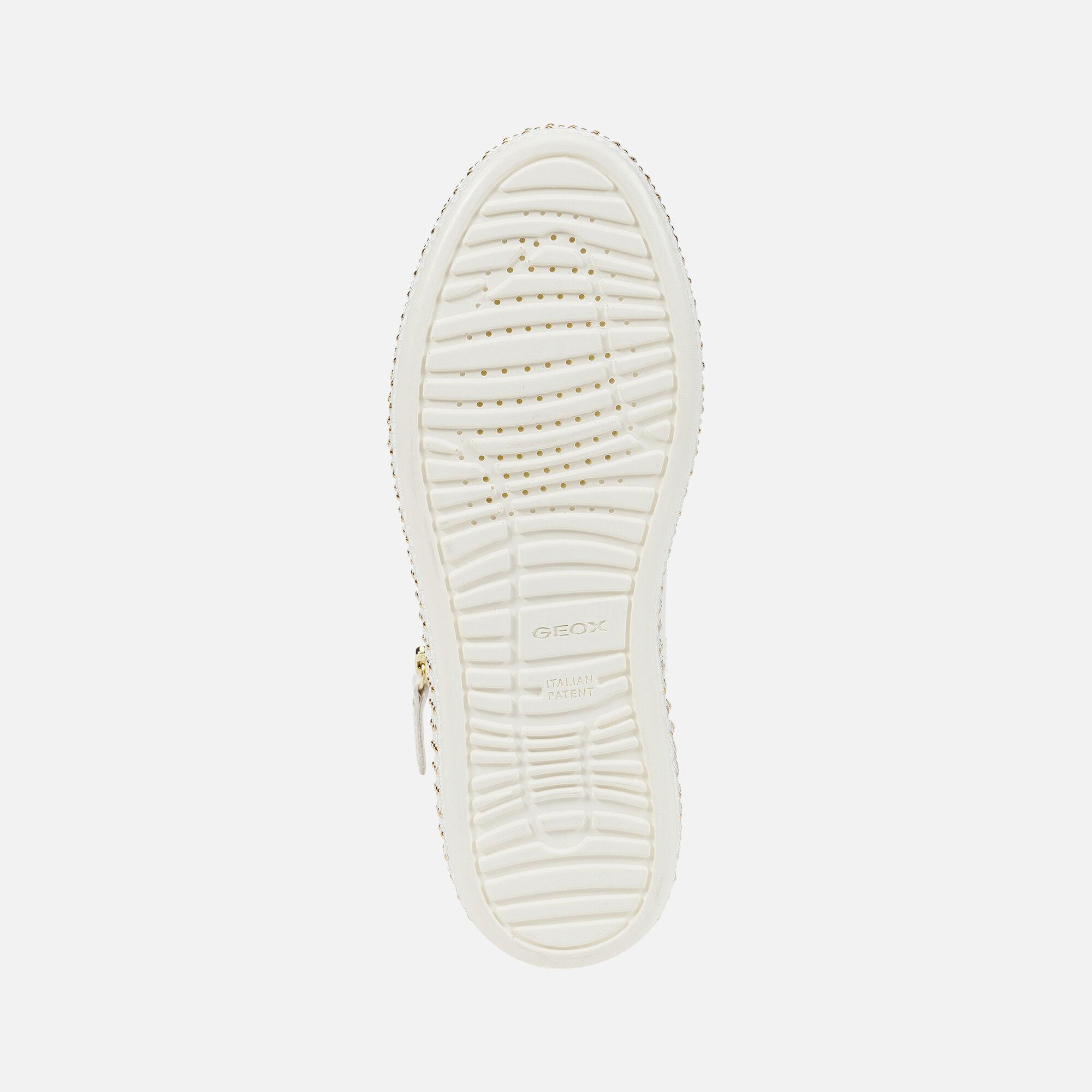 Geox® LEELU Woman SneakersGeox® Spring Summer