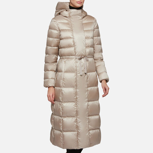 DOWN JACKETS TAHINA WOMAN