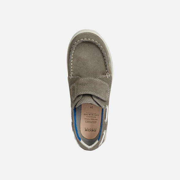 LOAFERS BOY JR DJROCK BOY - 6