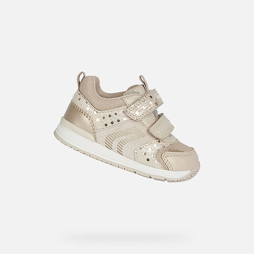 FIRST STEPS BABY GEOX RISHON BABY GIRL - null