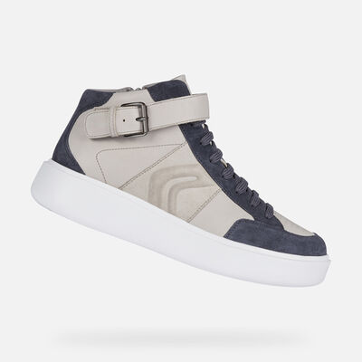 HIGH TOP MAN GEOX OTTAYA MAN