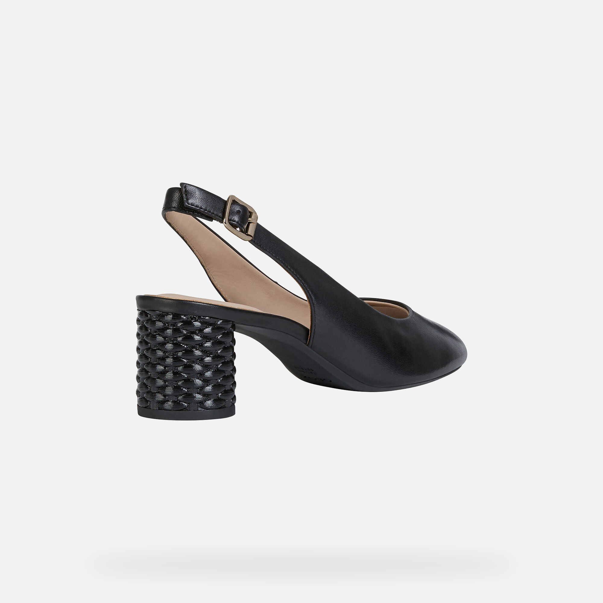 Geox ORTENSIA Woman Shoes | Geox