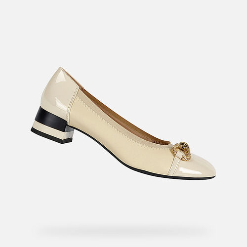 PUMPS CHLOO WOMAN