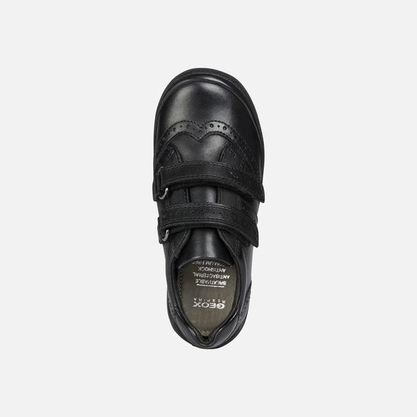 Rain Shoe Ni/ñas Geox J Hadriel Girl WPF B