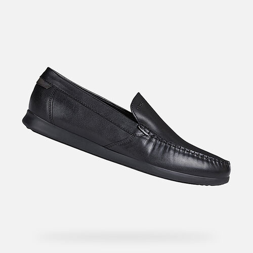 LOAFERS SILE MAN