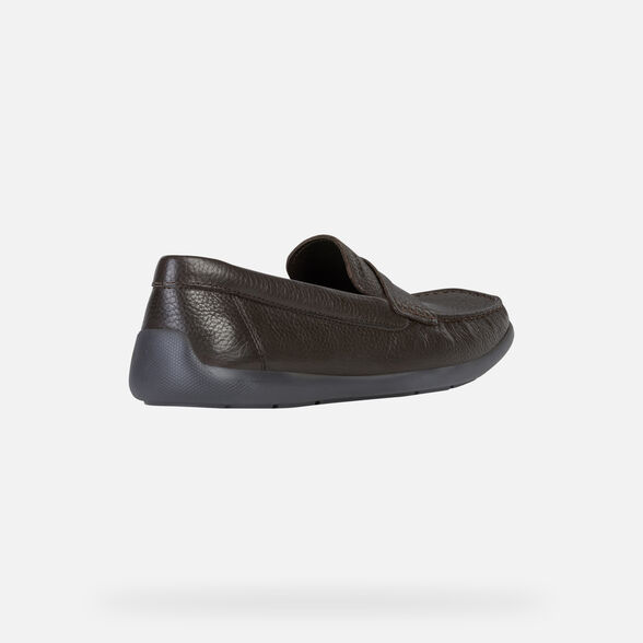 LOAFERS MAN GEOX DEVAN MAN - 5