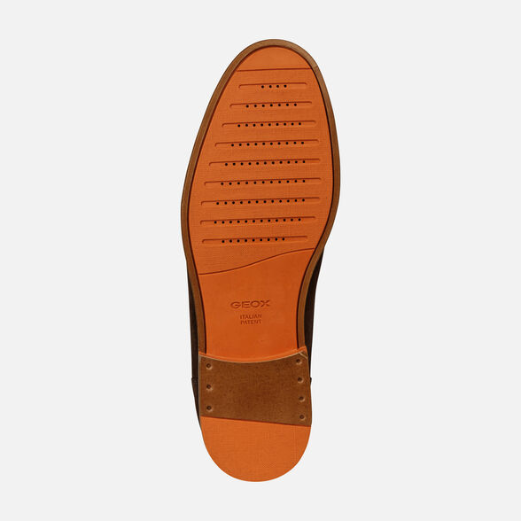 LOAFERS MAN BAYLE - 7