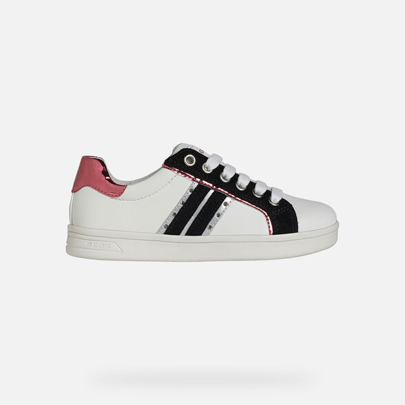 SNEAKERS GIRL GEOX DJROCK GIRL - 2