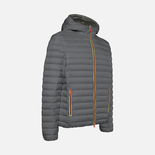 DOWN JACKETS MAN WARRENS MAN - 2