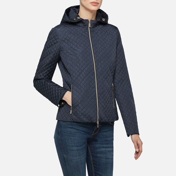 JACKETS WOMAN ARETHEA WOMAN - 4