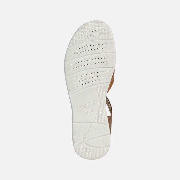 WOMAN SANDALS GEOX HIVER WOMAN - 7
