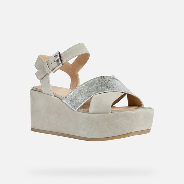 WEDGES WOMAN ZERFIE - 3