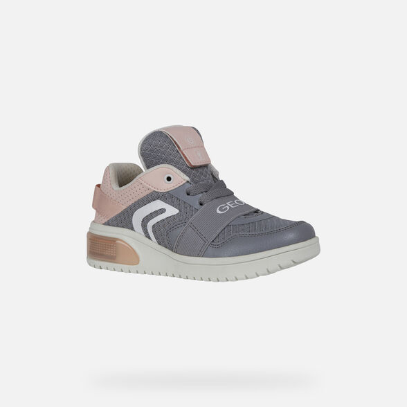 CHAUSSURES DEL FILLE JR XLED GIRL - 3