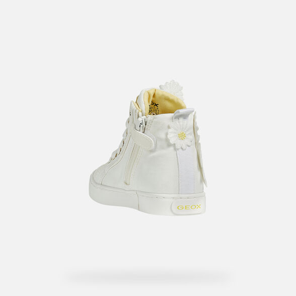 HIGH TOP GIRL JR CIAK  - 4