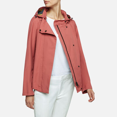 JACKETS WOMAN GLYNNA