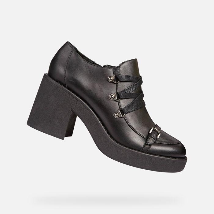 Geox Pour Chaussures Vêtements Femme Anti Et Transpirants 88fxYZ 6e25ba7d5b56