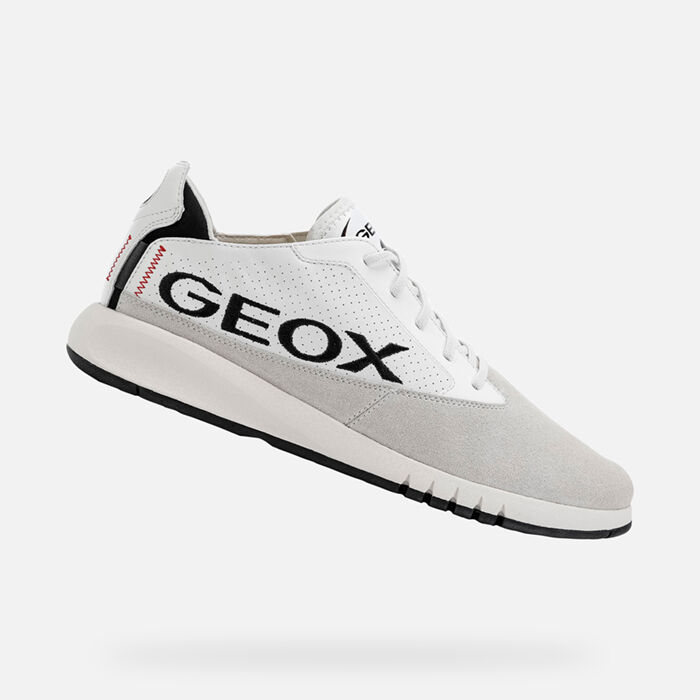 Aerantis Shoes with an innovative Technology System | Geox
