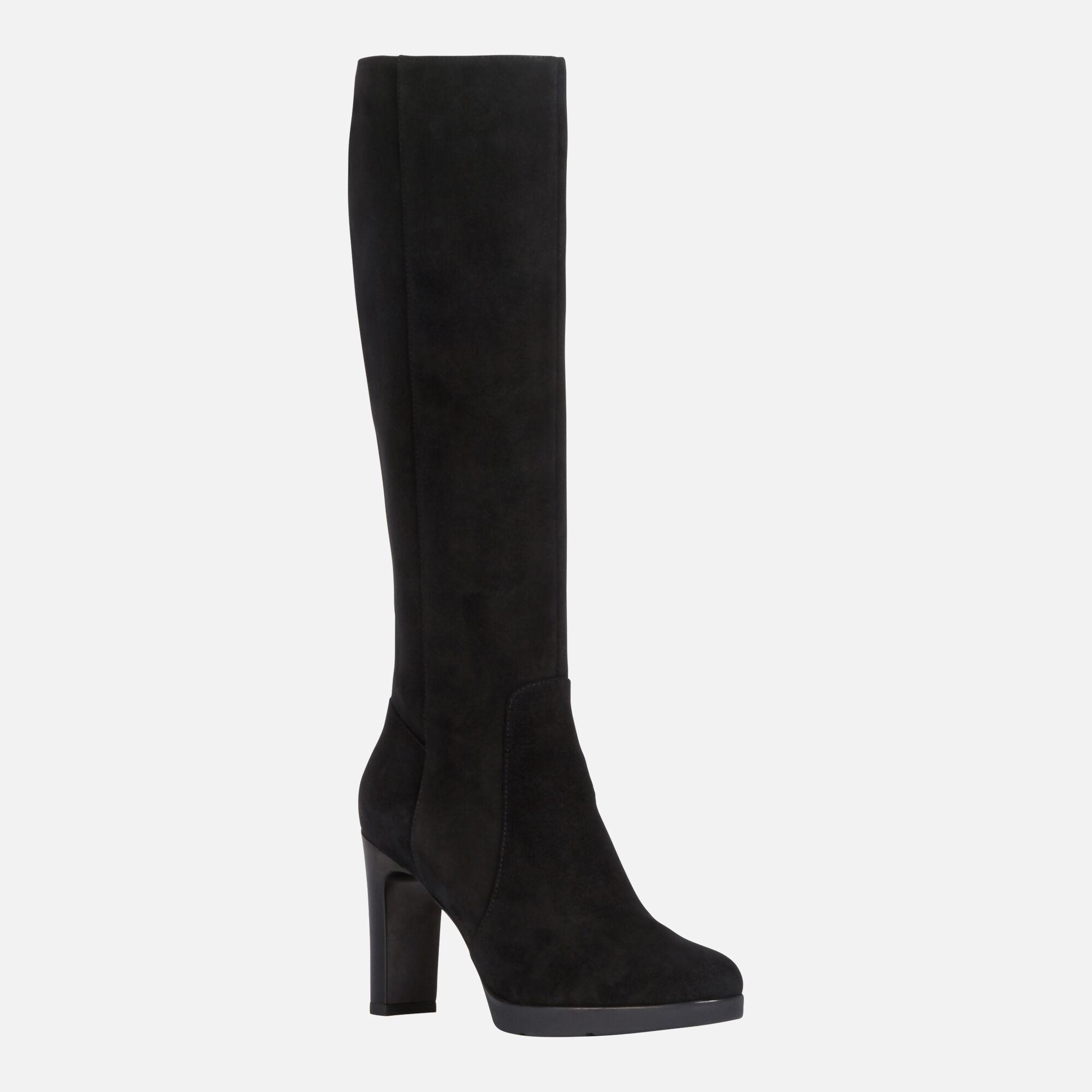 geox annya boots