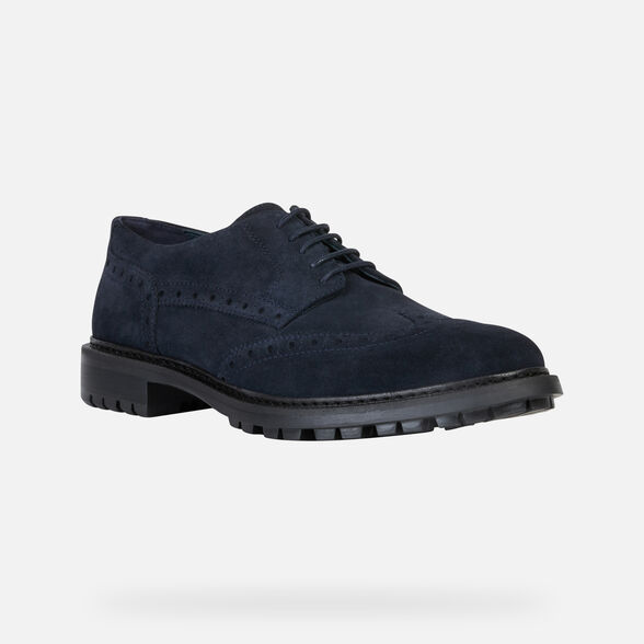 CHAUSSURES DÉCONTRACTÉES HOMME GEOX BRENSON HOMME - 3