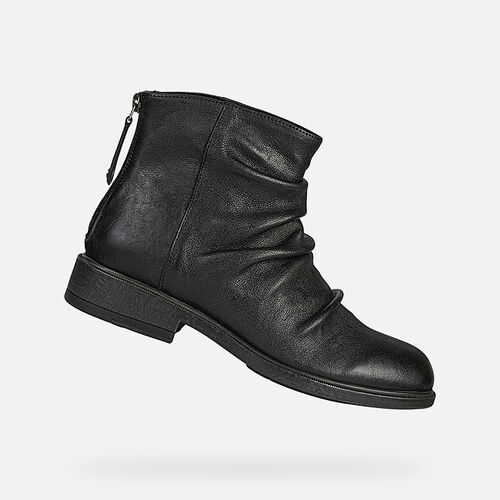 ANKLE BOOTS CATRIA WOMAN