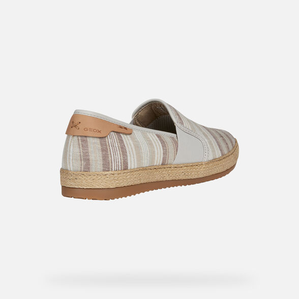 SLIP ON UOMO COPACABANA - 5