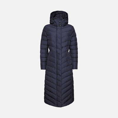 COATS WOMAN GEOX SEYLA WOMAN