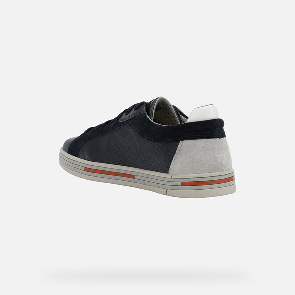 HOMME SNEAKERS GEOX EOLO HOMME - 4