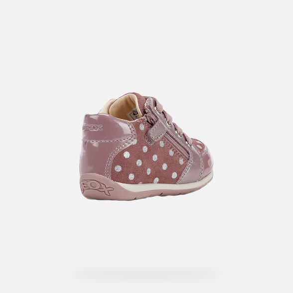 FIRST STEPS BABY GEOX EACH BABY GIRL - 5