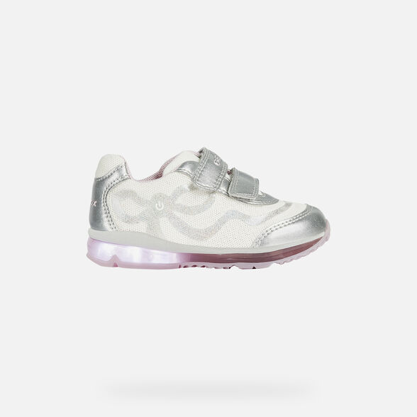 LIGHT-UP SHOES BABY BABY TODO GIRL - 8