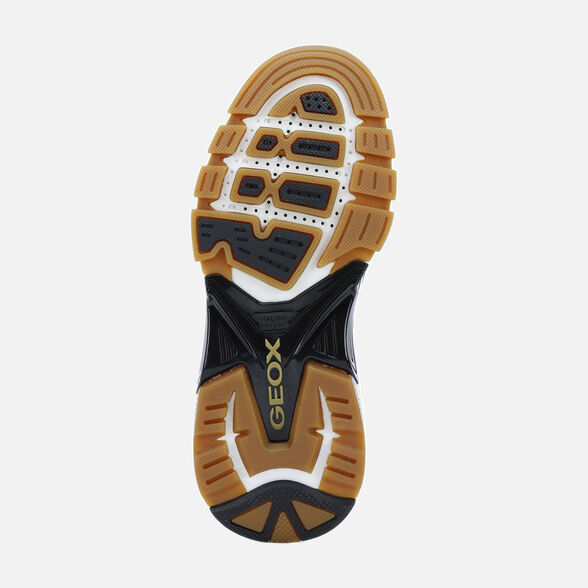 SNEAKERS MAN GEOX T01 PHONICA - 7